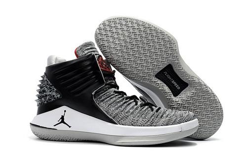 b85b24651955 Nike Air Jordan XXXII(32) High Cut Mens Basketball Shoes-022-Nike ...