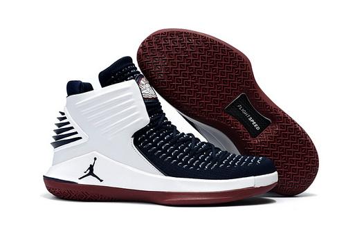 1d876afd220 Nike Air Jordan XXXII(32) High Cut Mens Basketball Shoes-024-Nike ...